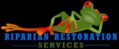 Riparian Restoration Services | Logo